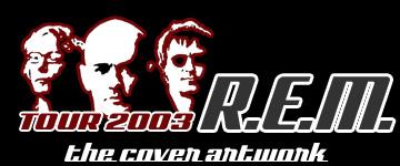 head logo I R.E.M. e lOpen source